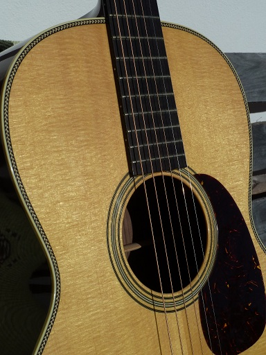 Vds Collings 000 2H Collin15