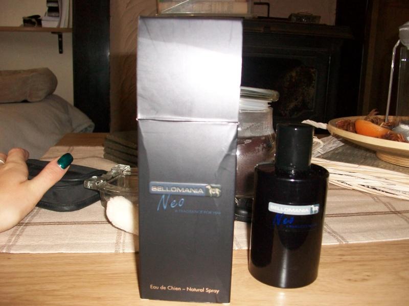Nouveau parfum Photos12