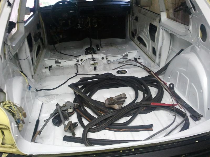 [Gtiste59]205 GTI 1.6L Blanc Meije 1986  2011-011