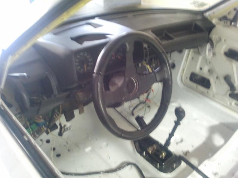 [Gtiste59]205 GTI 1.6L Blanc Meije 1986  2011-012