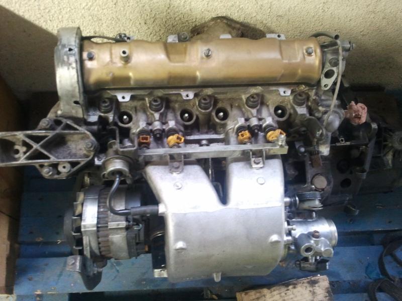 [Gtiste59]205 GTI 1.6L Blanc Meije 1986  2011-016