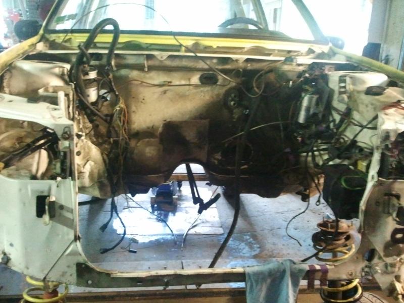 [Gtiste59]205 GTI 1.6L Blanc Meije 1986  2011-017