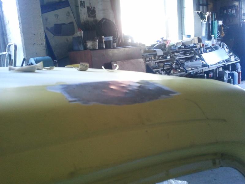[Gtiste59]205 GTI 1.6L Blanc Meije 1986  2011-033