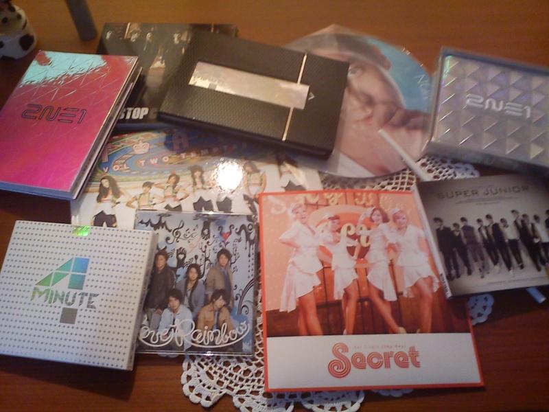 Votre collection kpop !!! Dsc00020