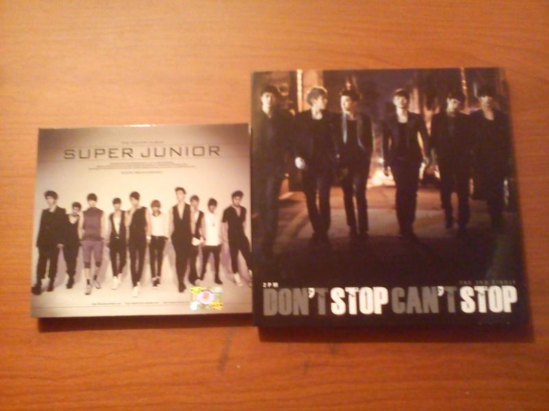 Votre collection kpop !!! Dsc00113