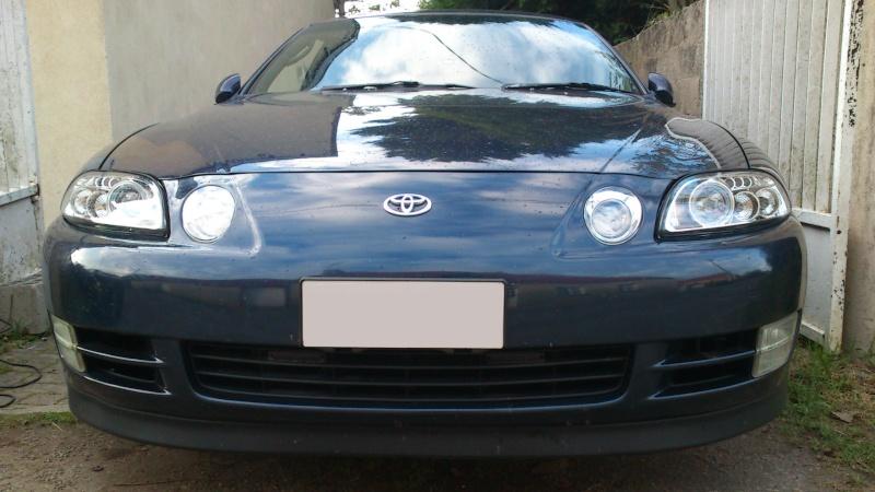 Ma tite Toyota/Lexus SC300 - Page 2 Dsc_0413