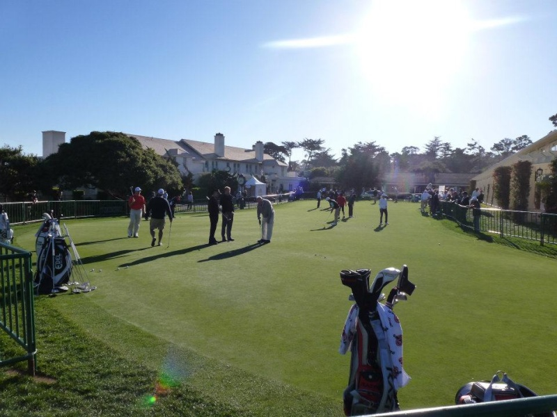 Pebble Beach 42488710