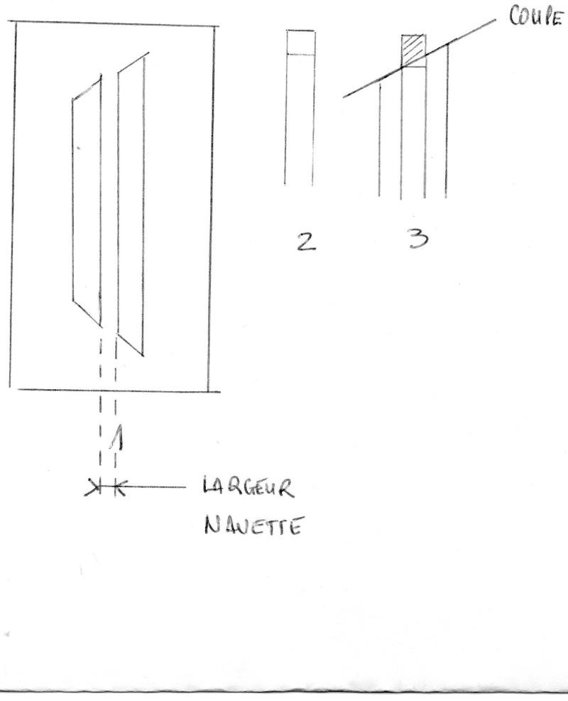 L'Hermione de chez Hachette au 1/64e. - Page 4 Img59710