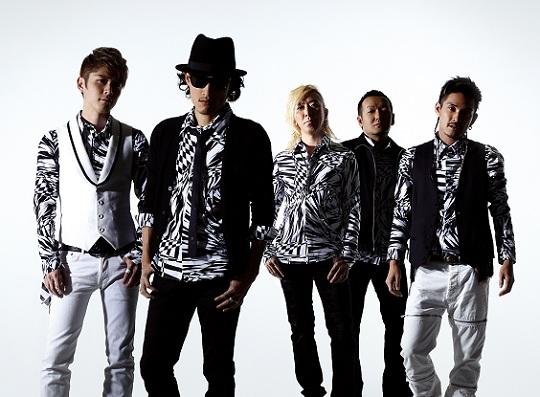 Flow en concert - Japan Expo 13 - Paris-Nord Villepinte le 6 juillet ! 3727_s10