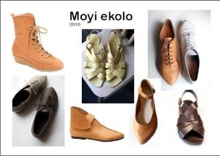 Les marques éthiques / bio / local and co... Moyiek10