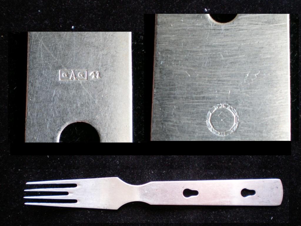 décidément je me spécialise dans la fourchette :: Fourch11