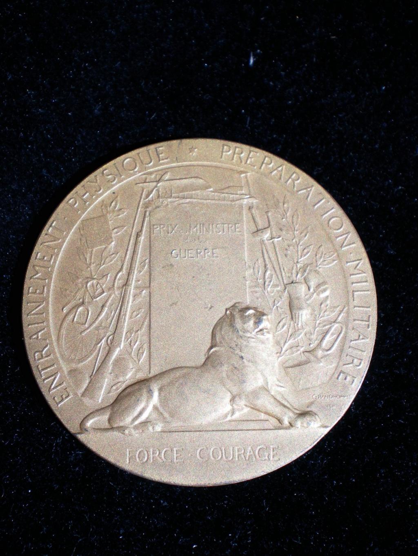 médaille préparation  militaire 14/18 Pict2913