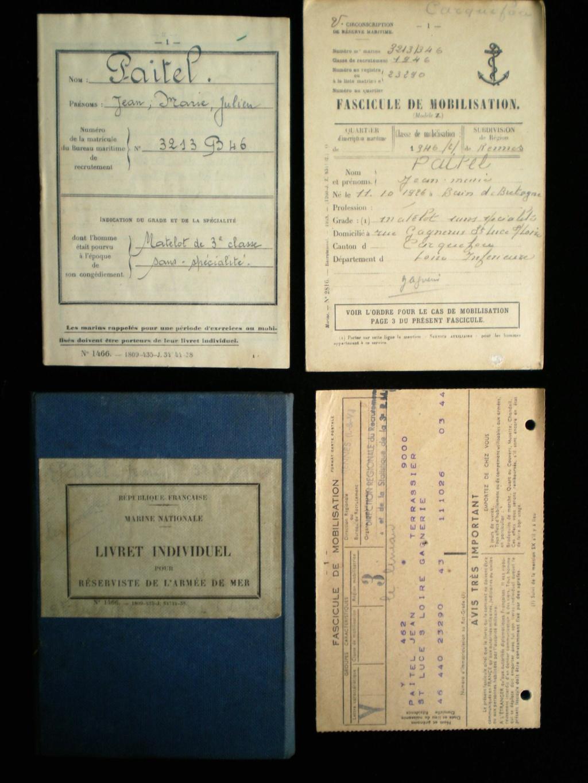 trouvaille a identifier et papier de marin  Pict3211
