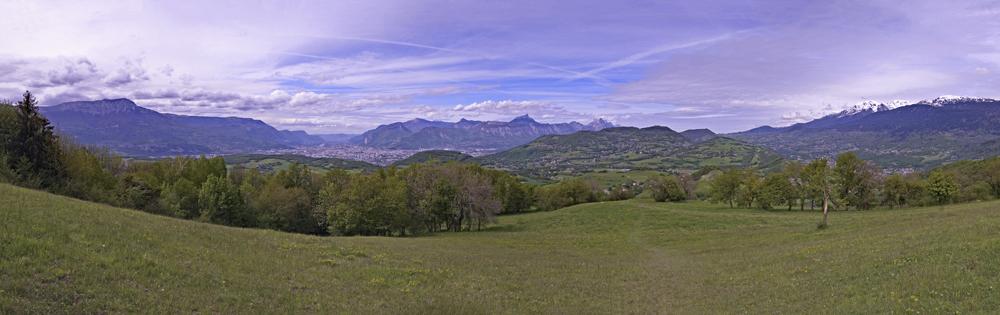 [Paysages] Panoramique balade Montchaboud 1000_010