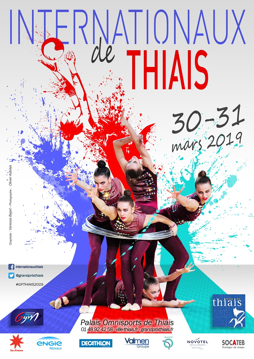 Internationaux de Thiais 2019 Thiais10