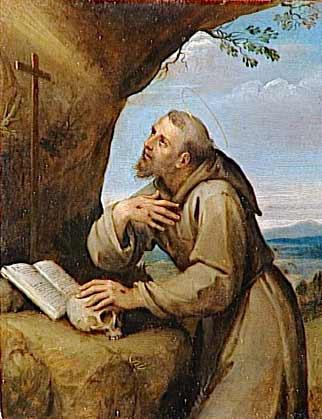 Saint François d'Assise Fondateur (1182-1226) Saintf10
