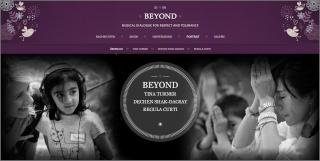 Die neue Gebetsapotheke singt Beyond11