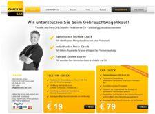 """""""Check my Car"""" - ab 19 Euro Check_10"""