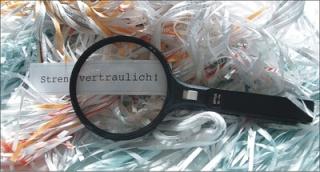 Die Vertraulichkeitserklärung geht über den Datenschutz hinaus D_brau10