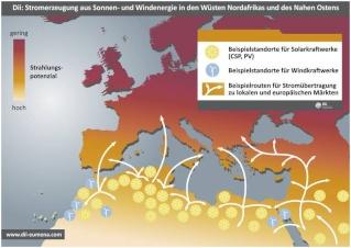 Atomkraft abschalten - DESERTEC einschalten ... wird wohl nicht klappen Desert11