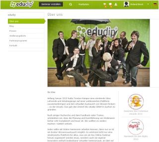 Webinare zum Geldverdienen Edudip10