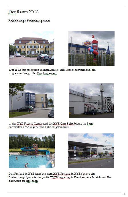 Businessplan-Praxis-Beispiel: Marketing- und Vertriebskonzept eines Immobilienträgers Expose32