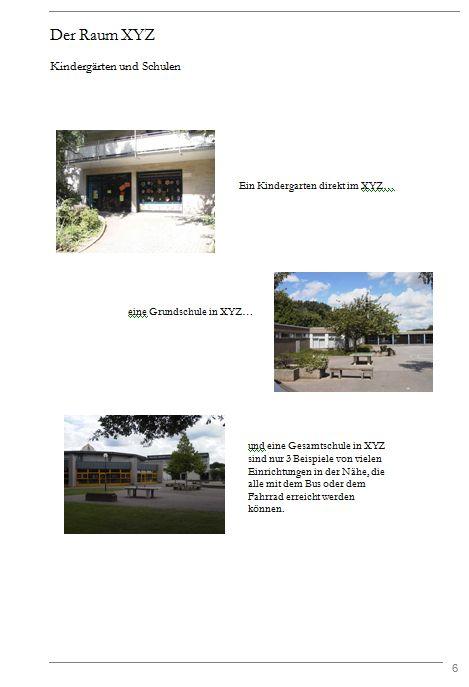Businessplan-Praxis-Beispiel: Marketing- und Vertriebskonzept eines Immobilienträgers Expose34