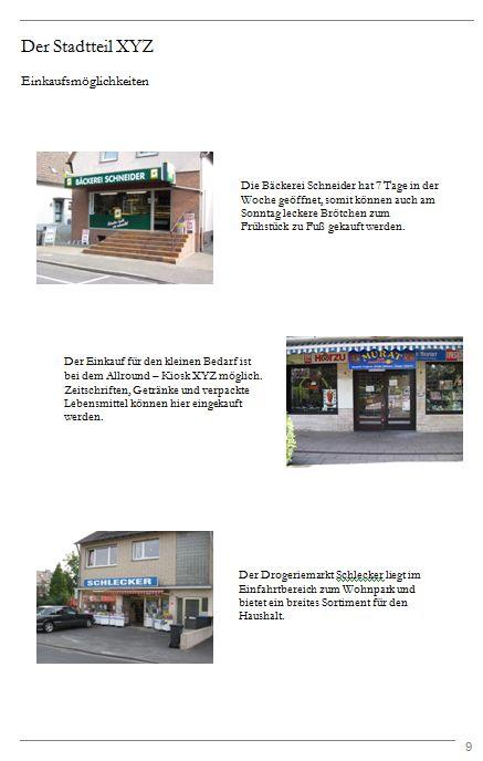 Businessplan-Praxis-Beispiel: Marketing- und Vertriebskonzept eines Immobilienträgers Expose37