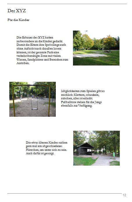 Projekt: Marketing- und Vertriebskonzept für Wohnimmobilien Expose40