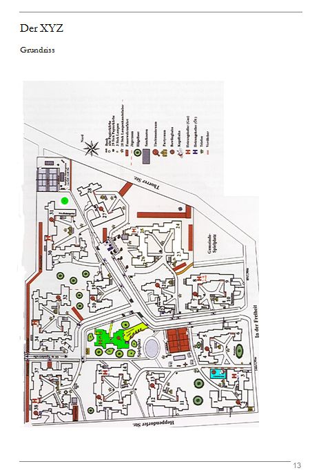 Businessplan-Praxis-Beispiel: Marketing- und Vertriebskonzept eines Immobilienträgers Expose41