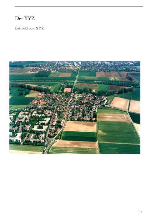 Projekt: Marketing- und Vertriebskonzept für Wohnimmobilien Expose42