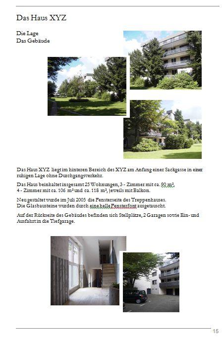 Projekt: Marketing- und Vertriebskonzept für Wohnimmobilien Expose43
