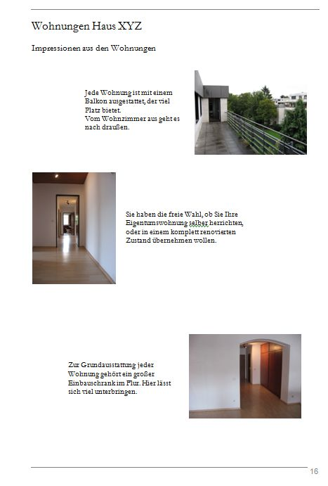 Projekt: Marketing- und Vertriebskonzept für Wohnimmobilien Expose44