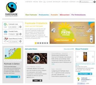 Der faire Handel gewinnt an Bedeutung Fairtr10