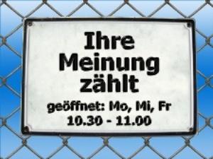 Mitbestimmung durch Kopffreiheit Gerd_143