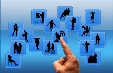 KMU investiert mehr in Social Media Gerd_224