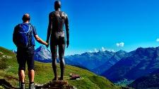 In die Hand nehmen zweier Welten Peter_18