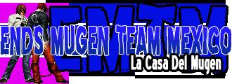Regreso del proyecto KOF XI con Tag System PS2 mugen Oficial FULL version Game by EMTM [DropBox] Endsmu11