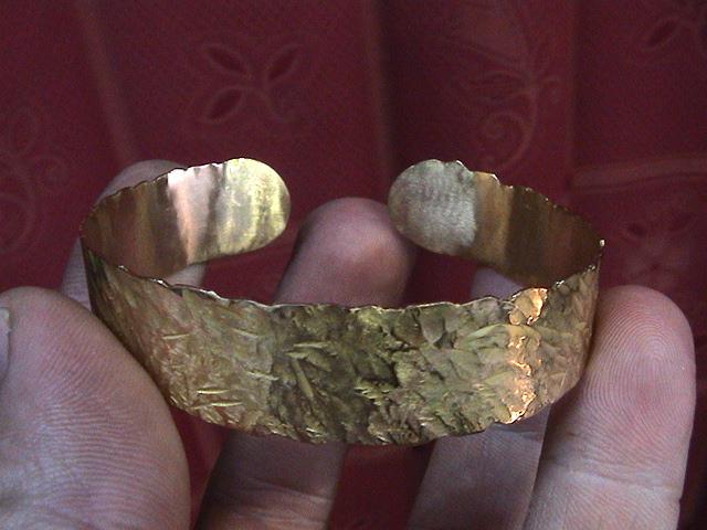 Bracelet or forgé Dsc00062