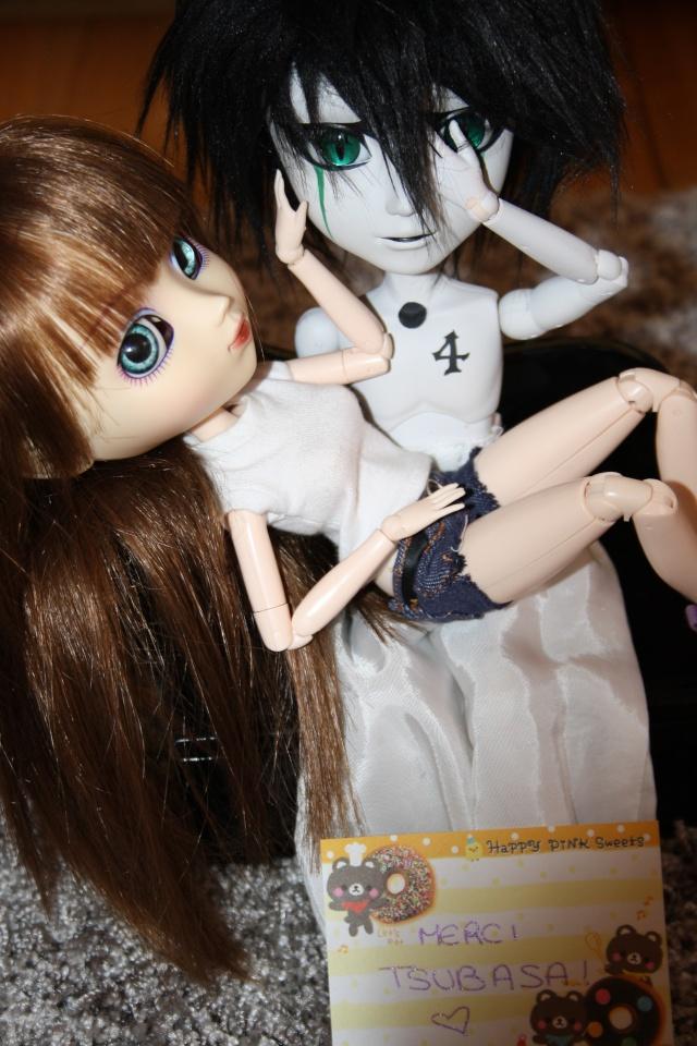 News P.6 → Ichigo et Aphrodite - Page 3 Image_18