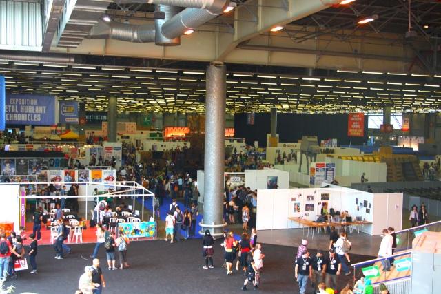 Japan Expo 2011 : Rencontre de jeudi - Page 2 Img_0710