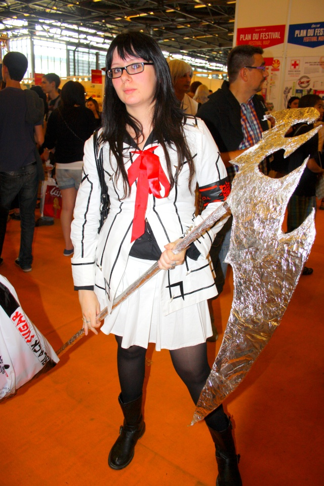Japan Expo 2011 : Rencontre de jeudi - Page 2 Img_0717