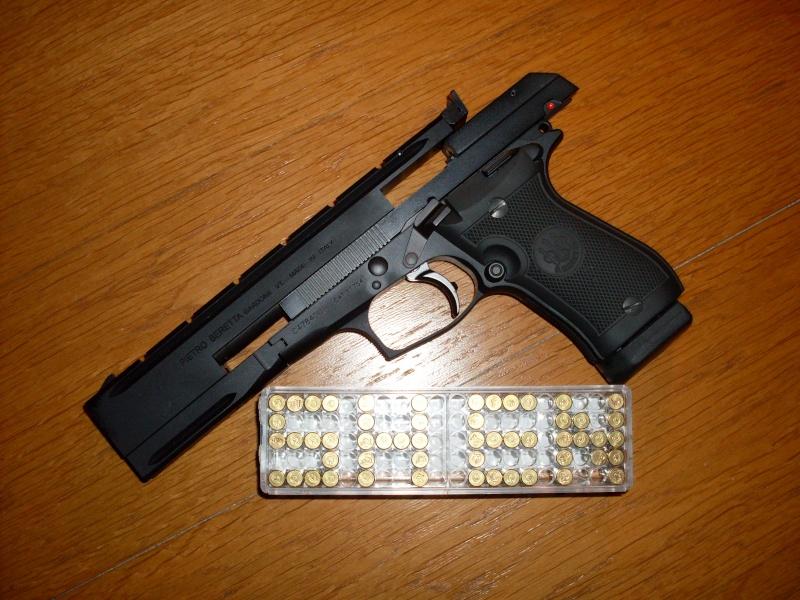 Choix première arme, c'est pour bientôt!  07911