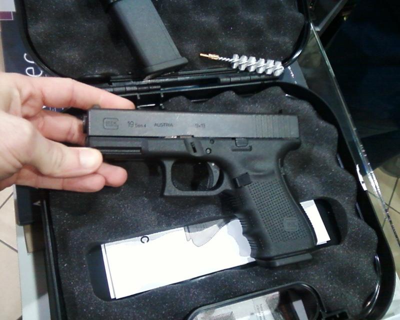 ...Glock 19... Photo-10