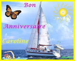bon Anniversaire Caroline Images11