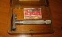 Rasoirs mécaniques : le grand répertoire des DE Gillet12