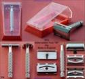Rasoirs mécaniques : le grand répertoire des DE Spiral10