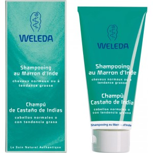 Shampooing Weleda10