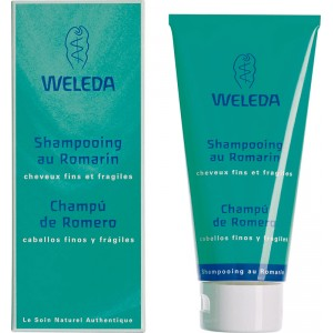 Shampooing Weleda11