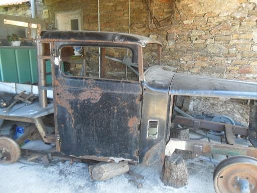 Austin fx3 1955 Sam_1311